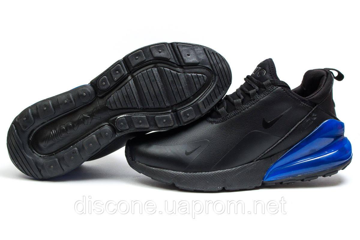 Кроссовки мужские ► Nike Air 270,  черные (Код: 14021) ► [  42 44  ] ✅Скидка 32%