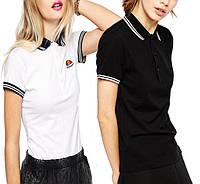 Пошив женских тенисок на заказ оптом