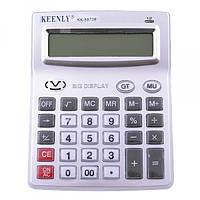 Калькулятор 12-ти разрядный 8872B, фото 1