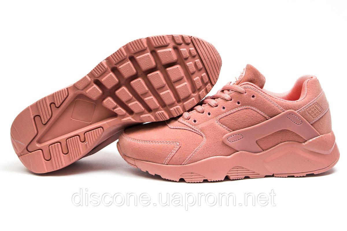 Кроссовки женские ► Nike Air,  розовые (Код: 14064) ► [  36 38  ] ✅Скидка 44%
