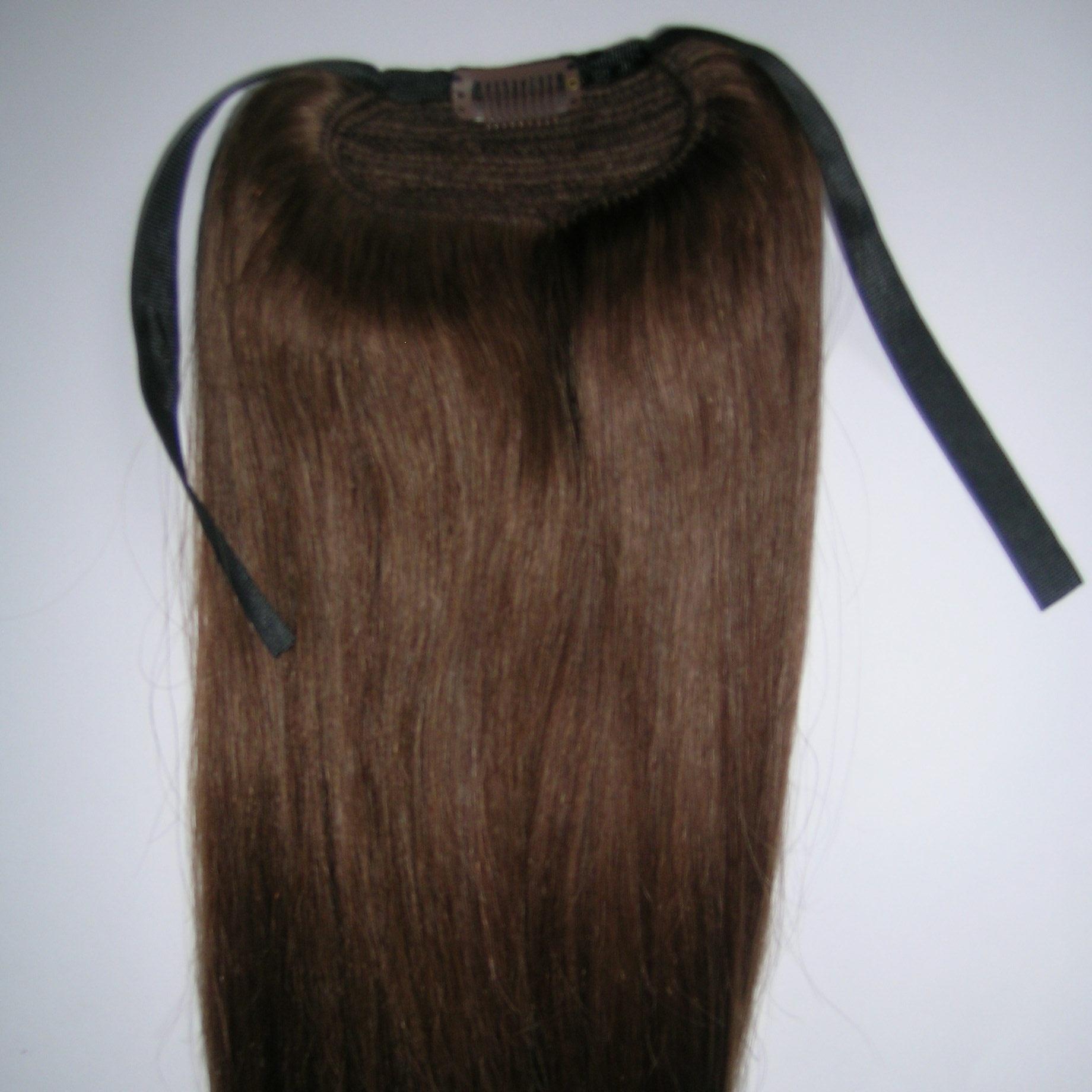 ним хвосты из натуральных волос фото кучмы