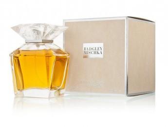 Женская парфюмированная вода Badgley Mischka (роскошный цветочный аромат для уверенной в себе богини)  копия