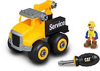 Игрушка-конструктор Сервисная машина, Machine Maker, Toy State