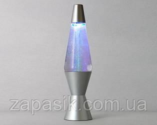 Настольная Светодиодная Лампа Ночник Светильник Меняющая Цвета Вихрь Lamp Tornado