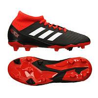 Футбольные бутсы adidas JR Predator 18.3 FG DB2318