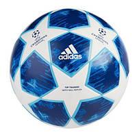 Футбольный мяч Adidas Finale 18 Top Training CW4134