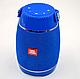 Портативная колонка Bluetooth JBL L3 | блютуз колонка | водонепроницаемая колонка | реплика Джибиэль, фото 2