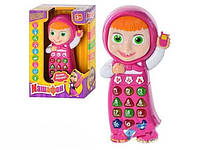 Интерактивная игрушка «Телефон Машафон», фото 1