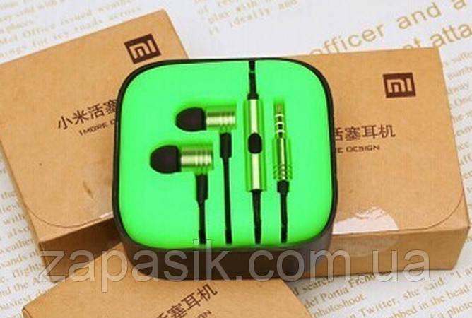 Наушники MP3 MI 3 Color am