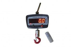 Весы крановые OCS XZC 1000