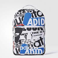 Рюкзак с принтом Adidas Classic Trefoil Graphic BP7316