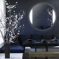 Круглое зеркало  «Set» с подсветкой