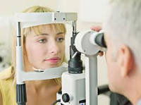 Вторинна консультація лікаря-офтальмолога