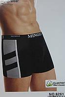 Трусы Мужские Боксеры № 6261 (уп. 12 шт) в подарочной упаковке