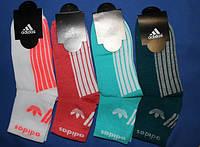 Женские демисезонные носки Adidas