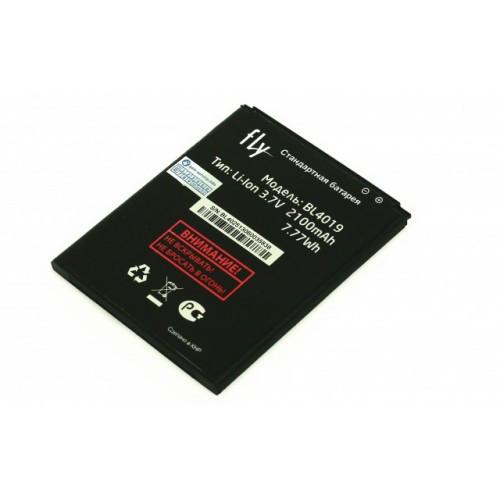 Акумуляторна батарея BL4019 для мобільного телефону Fly IQ446