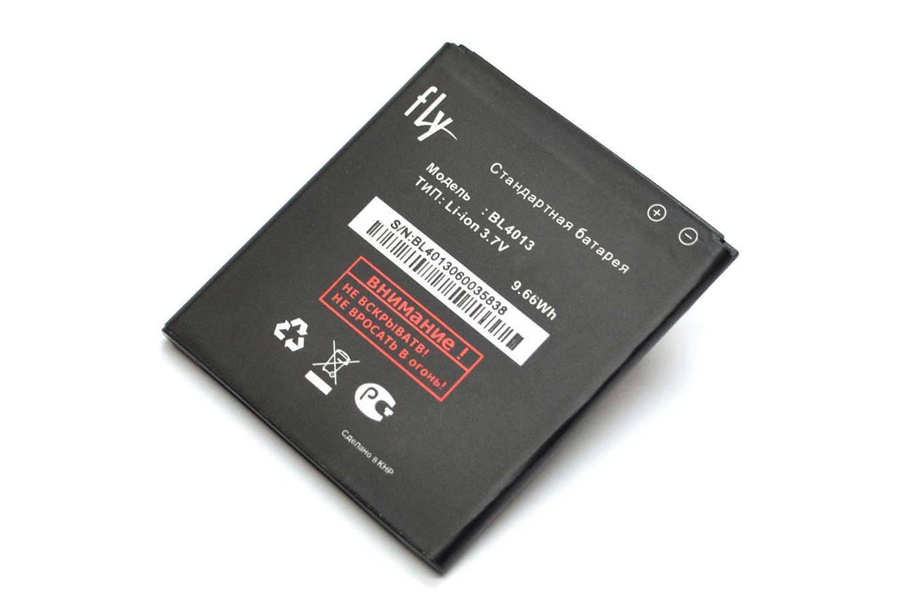 Акумуляторна батарея BL4013 для мобільного телефону Fly IQ441