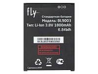 Акумуляторна батарея BL9003 для мобільного телефону Fly FS452