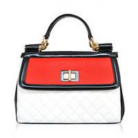 Стильная качественная ретро- сумка BINNITU 2 цвета, фото 1