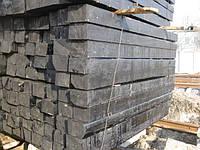Шпалы деревянные пропитанные тип IА, IIА