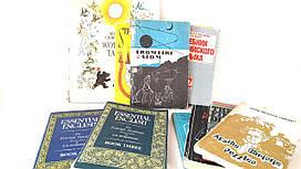 Книги на английском языке 10 штук