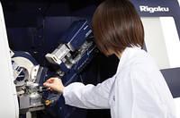 Гибридный матричный детектор Rigaku HyPix-3000