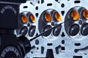 5-координатные датчики для координатно-измерительных машин компании Renishaw