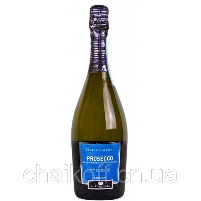 Игристое вино Villa degli Olmi Prosecco 0.750 (Италия)