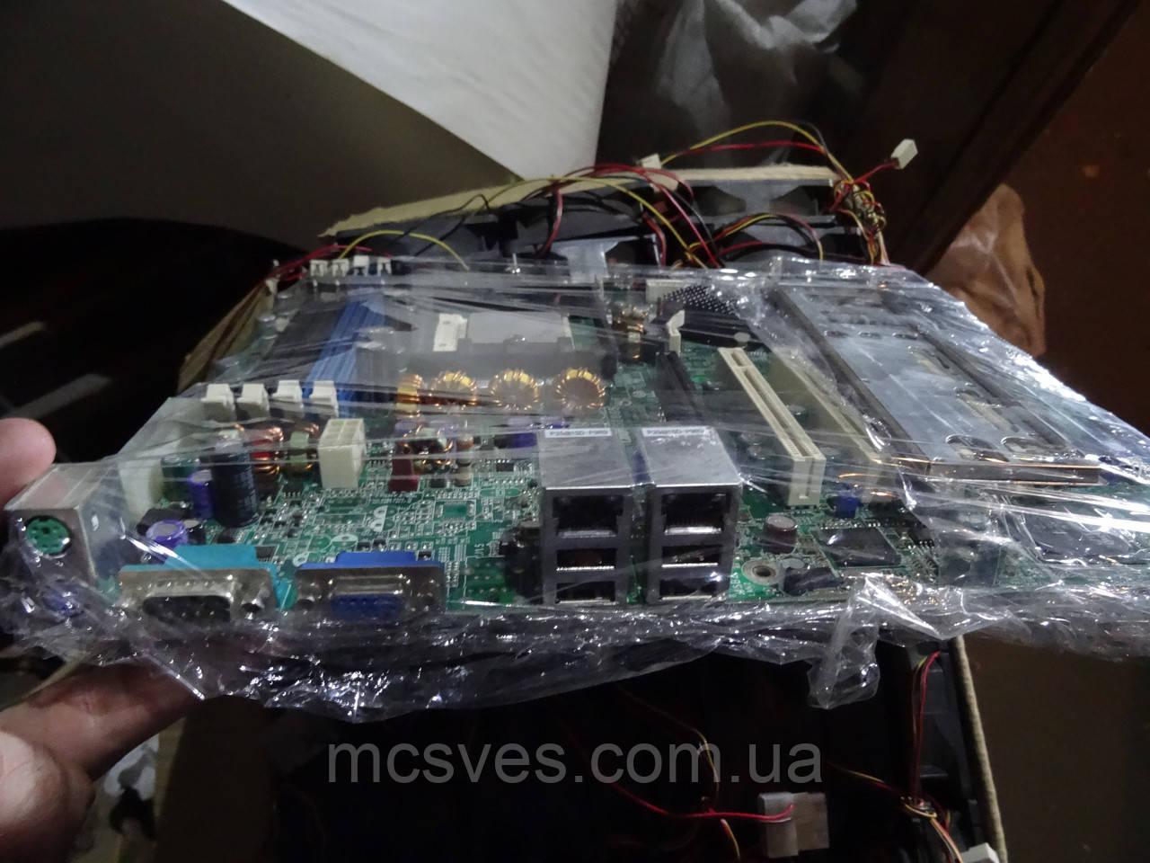 Материнская плата TYAN S2865G2NR-RS (Socket 939), 4xDDR, 2xRJ45 для сервера