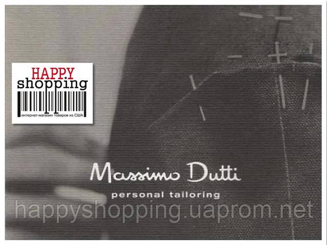 Massimo Dutti. Быть безупречной it girl легко