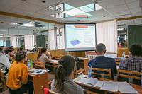 Итоги семинара по хроматографии