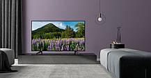 Телевизор Sony KD-43XF7096 (MXR400Гц,UltraHD 4K,Smart, HDR, HLG, 4K X-RealityPRO, Linux, Dolby Digital 20Вт), фото 2