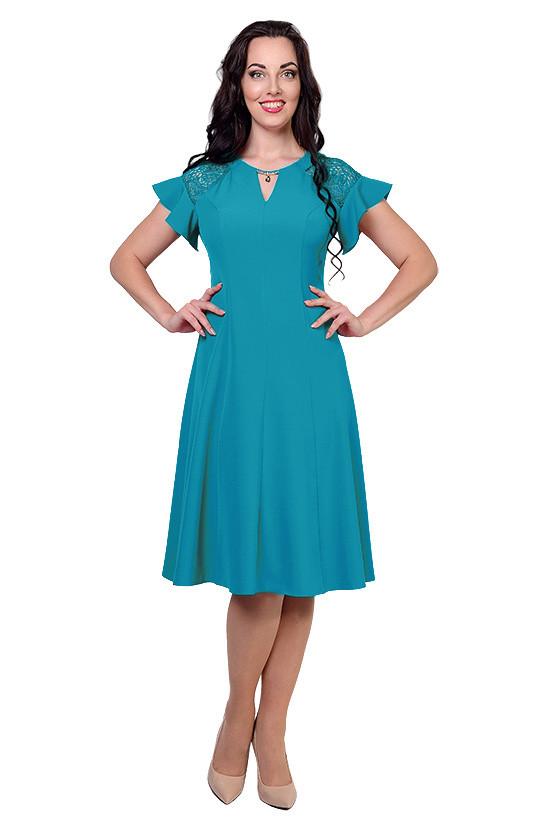 Женское платье Код 8491