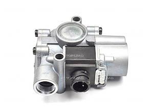 Клапан магнитный ABS  DAF, MB, MAN OE 1518312 Wabco 4721950160