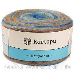 MATRYSHKA 2134