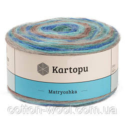 MATRYSHKA 2154