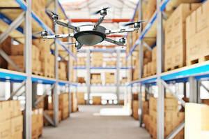 Дроны в совокупности с новейшими технологиями формируют новый мир возможных применений