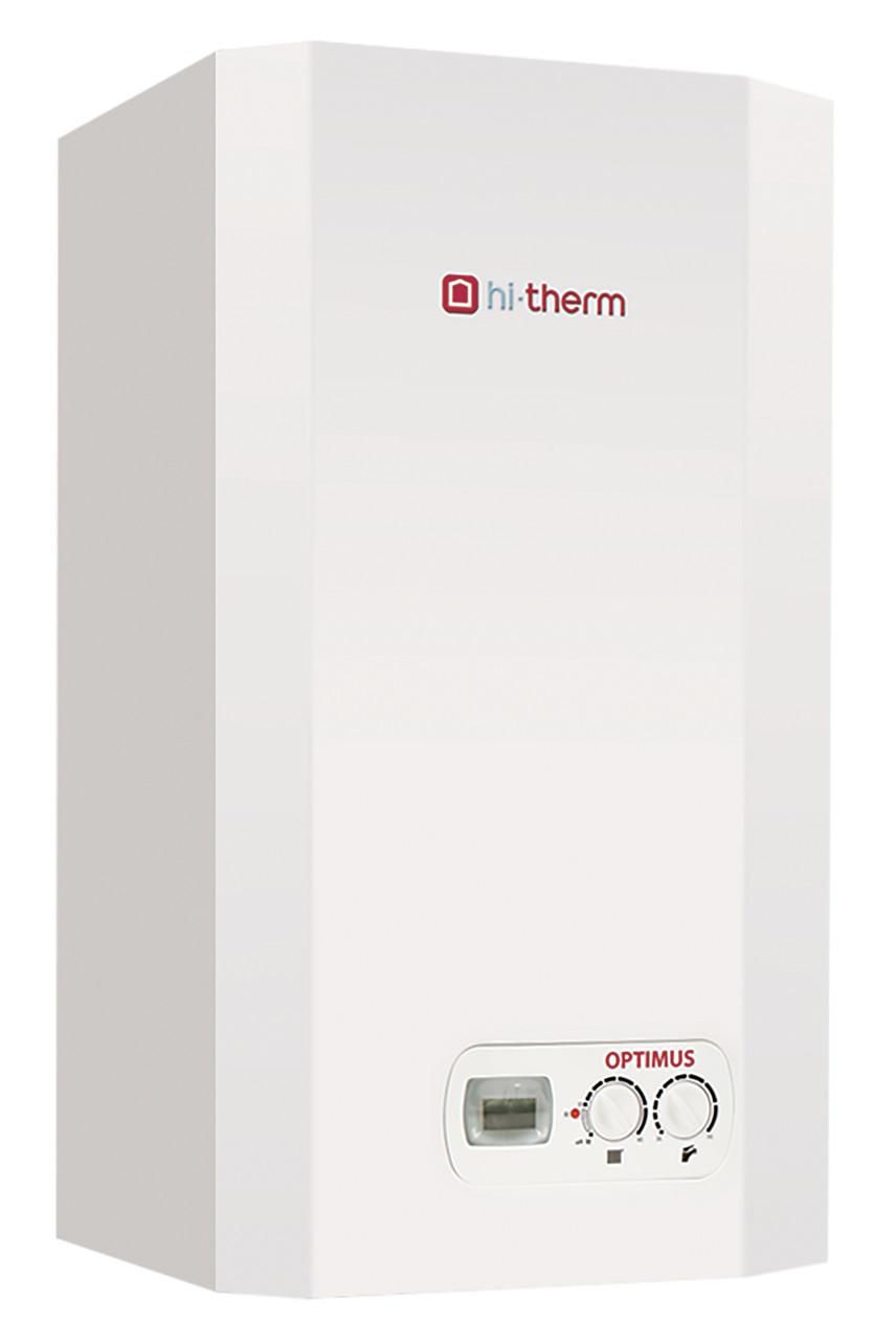 Котел газовый OPTIMUS 24 кВт