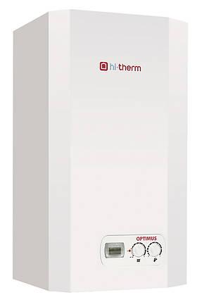 Котел газовый OPTIMUS 24 кВт, фото 2