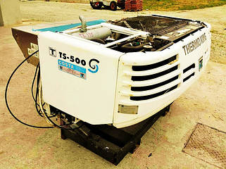 Thermo king ts500