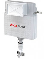 Бачок для напольного унитаза Alcaplast  Basicmodul AM112
