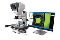 Компания Vision Engineering представила новые системы бесконтактных визуальных измерений на выставке EMO в Ганновере