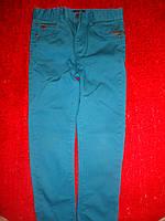 Детские джинсы рост 116- 122 ,6-7 лет, фото 1