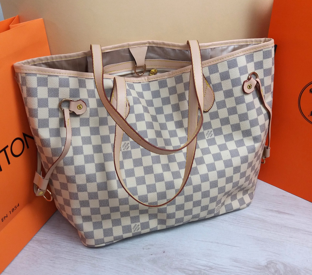 99d5886a8903 СУМКА Louis Vuitton Neverfull ЛУИ ВИТТОН : продажа, цена в Одессе ...