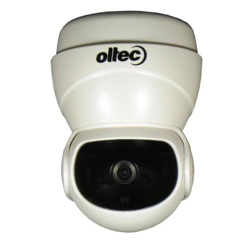 IP-відеокамера Oltec IPC-112 PTZ