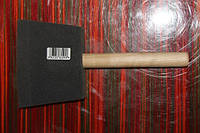 """Кисти из пенополивинил хлорида, Foam Brush, 4""""/100 mm., Rustins"""