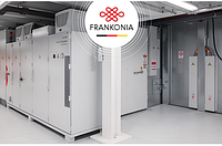 Новая система тестирования аккумуляторов от компании Frankonia