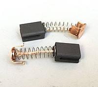 Щетка графитовая к электроинструменту (6*9*12)