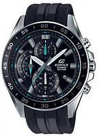 Чоловічий класичний годинник Casio Edifice EFV-550P-1AVUEF