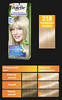 Краска для волос Palette Фитолиния Пепельный Блондин